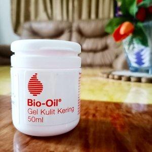 Bio Oil...#clozetteid #dryskincare