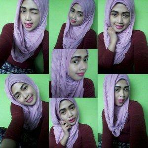Bismillah..Ramadhan wajah selalu fresh...#ClozetteID #COTW #RamadhanFreshFace