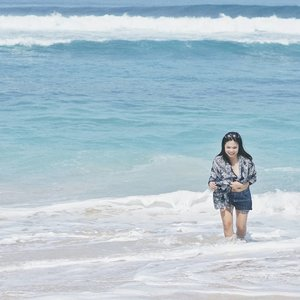 And if all else fails, BALI is always a good idea. ☀ #thebalibible ..📷 @marvinlib18 ..#explorebali #balibible #nyangnyangbeach #ilovebali #baliisland #clozetteid #instalikes #bestofthedays #beach #charisceleb #bloggermafia