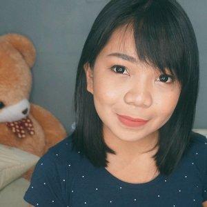 I'm using Purbasari Hi-matte lip cream shade Azalea.. For full review and swatch all shades you can see my latest post on my blog and utube 😊💖 . . .  #bblogger #indonesianfemalebloggers #clozette #beautybloggerindonesia #bloggerperempuan #bandungbeautyblogger #indobeautygram #indonesiabeautyblogger #indobeautygram #bblog #bloggerslife #fdbeauty #tribepost #bloggerceria #beautynesiamember #femaleblogger #kbbvmember #femaledailyreview #femaledailynetwork #sociollabloggernetwork #clozetteid #lykeambassador