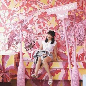 Move on dari yang nuansa biru putih, ke yang pink pink dulu yaaa ~ 😁✌// 📷 : @marvinlib18 . . . . @lookbookindonesia @styled.ootd #charisceleb #bloggermafia #clozetteid #styleblogger #ootd #lookbookindonesia #stylehaul #ootdasian #styleootd #stylenanda #styleicon #lookbooks #whatiwore #tampilcantik #styleasia @sonyforher #sonyforher #sonya7 #sonya7ii  #ootdindo #ootdfashion #fashioninspiration #bloggermafia #iggers #sonyalphaclub #explorebdg #explorebandung #bandunginframe #siapasihlo #stylenanda #styledootd #rabbittownbandung #ootdasean