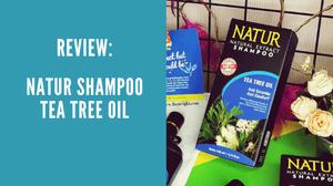Journey About Makeup: Sp.Review: Shampoo Anti Ketombe Yang Cocok Untuk Rambut Diwarnai
