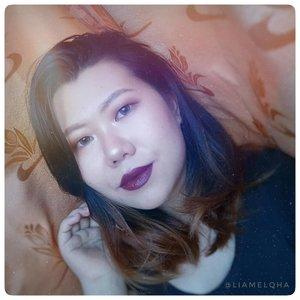 Selamat berakhir pekan! ❤❤❤ #liamelqhadotcom #JourneyAboutMakeup #blogging #blogger #bloggingmom #BloggerPerempuan #Beautiesquad #KEB #KumpulanEmakBlogger #ClozetteID #IndonesiaFemaleBlogger #SociollaBlogger #KBBVMEMBER #batambeautyblogger #batamblogger #indonesiabeautyblogger #beautybloggerindonesia #setterspace
