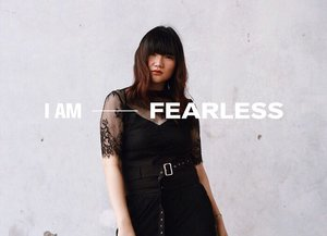 I AM ——— FEARLESS because #IAMPOMELO 🖤 . . . . . . #clozetteid #ootd #ootdindo #lookbook #lookbookindonesia #lifestyleblogger #fashion #blogger #fashionblogger #wiwt #potd #vscocam #eosm10 #lovelife #instagood #streetstyle #potd #eosmdiaries #ggrep #ggrepstyle #cgstreetstyle #streetfashion #ILOVEMYBODY #NIVEAxMe
