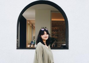 Mirroring 🍃.......#clozetteid #ootd #ootdindo #lookbook #lookbookindonesia #lifestyleblogger #fashion #blogger #fashionblogger #wiwt #potd #vscocam #eosm10 #lovelife #instagood #streetstyle #potd #eosmdiaries #ggrep #ggrepstyle #cgstreetstyle #streetfashion #setterspace
