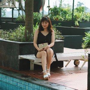 So happy kemarin aku staycation di Hotel Best Western Premier The Hive di Jakarta Timur! Fasilitas hotel bintang 5 ini tentunya lengkap banget, kamarnya juga nyaman, bikin gak mau pulang 😝 Thank you @bwpthehive, untuk full review hotel ini nanti aku tulis di blog ya! Stay tune ❤️ #HotelJakartaTimur #HotelDekatHalim #BWPTheHive #EarthHour2019 . . . . . . . #clozetteid #ootd #ootdindo #lookbook #lookbookindonesia #lifestyleblogger #fashion #blogger #fashionblogger #wiwt #potd #vscocam #eosm10 #lovelife #instagood #streetstyle #potd #eosmdiaries #ggrep #ggrepstyle #cgstreetstyle #streetfashion #setterspace