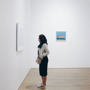 understanding is much deeper than knowledge. there are many who know you, but very few who understand you 🍂 . . . . #museummacan #museum #museumjkt #museumjakarta #art #artistsoninstagram #artwork #arttherapy #artgram #artgallery #artstagram #artsy #museumart #museumlover #artjournal #clozetteid #clozettedaily #arteurbano #artistlife #arteemfoco #artist #artbook #artjournal #artnews #artphoto #artmuseum #artshow #arts_help #explorejakarta #explorejkt #jakartaevent