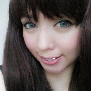 A true beauty comes from our heart.  #happy sunday #motd #etude #makeup #clozetteid #clozettegirl