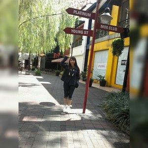 Cihampelas walk... My fav place to shop... never ever get bored on this compy place 😃  #bandung #shopping #ciwalk #clozetteid #clozettegirl #ootd