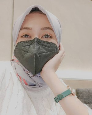 🙃  --- #clozetteid #MOTD #maskoftheday😷
