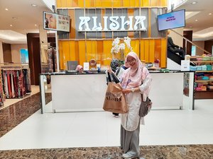 Alisha Fancy Shop Wisata Belanja Kekinian di Bandung