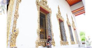 Pengen Liburan ke Bangkok Dengan Budget Minim? Bagaimana Caranya?