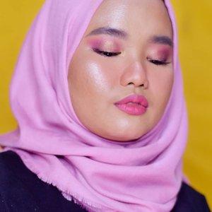 Melihat sisa THR-ku..#makeupbyutiazka #clozetteid