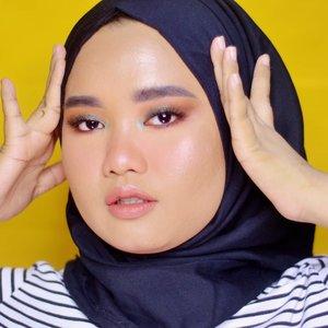 🌿Warna Bumi🍂..#makeupbyutiazka #clozetteid