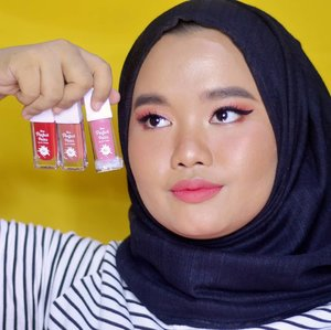 Review produk-produknya @fanbocosmetics sudah up yaa di youtube acuu🖤. Link klik di bio 🌻..#FanboCosmetics #FanboEyebrowNaturalGray #beautyinfluindoxfanbo #clozetteid #makeupreview