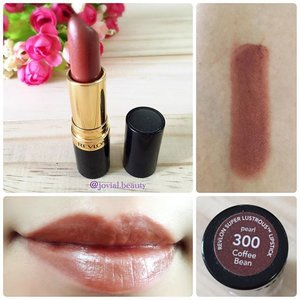 Six, the #lipswatch here is @revlonid #lipstick in #CoffeeBean ☕️ #jovialbeauty #clozetter #clozetteid #Revlon