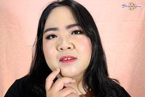 Met Malming semuanya! 😘 . . #blossomshine #motd #selfie #toofaced #hayancos #makeuptalk #dailymakeup #naturalmakeup #elegantmakeup #beautyguruindonesia #tampilcantik #Ragamkecantikan #clozetteid #mizzucosmetics #benefitindonesia #nyxprofessionalid #MaybellineIndonesia #anastasyabeverlyhills