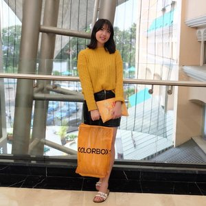 Having fun shopping today! Thankyou @colorboxindonesia for the treats🛍🛍new clothes for holidays! . . . . #clozetteid #clozettemobileapp #clozetteambassador #clozetteco #indonesia #instasg #instaindo #instasingapore #instaindonesia #colorbox #colorboxid #colorboxindonesia