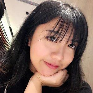 I'm here back in Jakarta✈️✈️ so glad to be back! Softlense from @eyelovin , thankyou😽👀 . . . . . #clozetteid #clozetteindonesia #clozetteambassador #clozetteco #indonesia #instaod #instaindonesia #eyelovin #eyelenses #softlenses #softlense #instasg #instasing #instasingapore #singapore