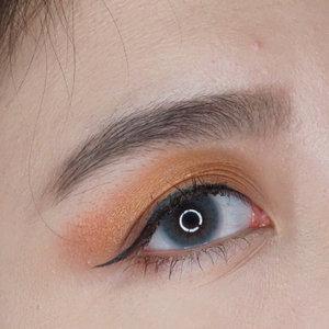 Excuse my acne + unshaved eyebrows😅. I'm using @kyliecosmetics burgundy palette + @benefitindonesia ka-brow eyebrow pomade. . . . . . . . . . @indobeautygram @beautynesiamember @clozetteid #clozetteid #indobeautygram #indobeautyvlogger #indobeautyblogger #beautyblogger #beautyjunkie #beautynesia #beautylover #beauty #makeupporn #makeuplook #makeupvideo #makeuplover #makeuptutorial #wakeupandmakeup #undiscovered_muas #featuremuas #pridemonth #pride #pride2017 #pridemakeup #rainbowmakeup #rainbow #jeffreestar #katvond @featuremuas @undiscovered_muas @underratedmuas #colorfulmakeup #colorfuleyes #metalmatte #burgundypalette #nyxcosmeticsid