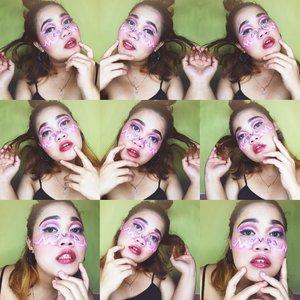 Bikin makeup ini tuh sekitaran jam 1 PAGI kemarin *TERNIATTTT & sempet bikin video nya juga, tapi apa daya videonya KEHAPUSSSS -_-  Gak semangat akutuh kalo diginiin HUHHHH !! Apa yang harus aku lakukan dongs beb ??? TELL MEEEEE !!! SHOULD I MAKING THIS VIDEO TUTORIAL AGAIN ??? . . . #bunnyneedsmakeup #beautycollabid @beautycollab.id #beautyranger @beautyranger.id @bunnyneedsmakeup #tampilcantik @tampilcantik #indobeautygram @indobeautygram #bvloggerid @bvlogger.id #indobeautysquad @indobeautysquad #beautychannelid @beautychannel.id @beautycollabgram #beautycomunita @beautycomunita #beautygoersid @beautygoers #beautynesia @beautynesia.id #makeuphasnosize #makeupwakeup #makeupreview #makeuptutorial #bloggermafia @bloggermafia #ClozetteID #clozette @clozetteid #BeautyblenderID #linerandbrowsss #fakeupfix #BloggirlsId @bloggirls.id #Bekasibeautyenthusiast @bekasibeautyenthusiast