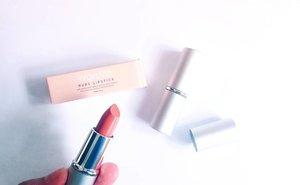 NEW BLOG POST on www.indahrp.com*****Review: Wardah Nude Lipstick - 04 & 05(link on profile)*****#IndahRPblog #indahrpdotcom #ihblogger #indonesianhijabblogger #hijabblogger#makeup #lipstick #lipstickreview #wardahnudelipstick #wardahlipstick  #wardahbeauty #ClozetteID