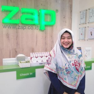 Pertama coba treatment ZAP New Photo Facial sudah di Youtube Channel akuuuu. Di klik ya linknya di bioooo.. 😘.https://youtu.be/DeMEJYVR1sM.#clozetteid #cantikjamannow #zapcoid #zapclinic #zapnewphotofacial