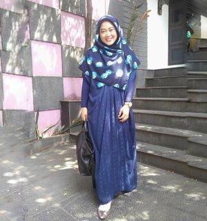 Another day for kondangan. 💕 Kaftan by @vaastu.id dan hijab by @scarfbycarramalia 😘 #clozetteid #clozettehijab #starclozetter #ootdbatik #ootd #hotd #wiwt #hijabootdindo #diaryhijaber #workingmom #socialmediamom #fashionpeople #dresssyari #hijabsyari #hijabstyle #instahijab #hijabfashion #hijablook #hijablookbook #fashionstyle #modestfashion #modestwear #modeststyle