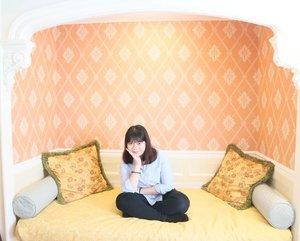 Who says that my dreams have to stay just in my dreams? 😝..........#clozetteid #clozetter #fotd #ootd #lookbook #asakusa #tokyojapan #traveller #quotes #bblogger #japan #wheninjapan #style #lifestyleblogger #motd #fashion #lookbookindonesia #smile #f4f #loves #like4like #disneyland #disneyhotel #canon #blogger #travelinjapan