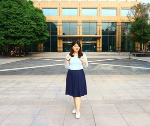 weekend vibes #tgif 💕💕💕💕 . . . . . . . . . #motd #clozetteid #instabeauty #potd #lookbook #ootd #fotd #clozetteid #얼짱 #셀피 #picoftheday #bblogger #lifestyleblogger #sunnyday #f4f #dailylife #bloggerstyle #photography #like4like #canon #20likes #clozetter #bblogger #prettyinstyle #outfitoftheday #lookbookindo #lookbookindonesia #fashion