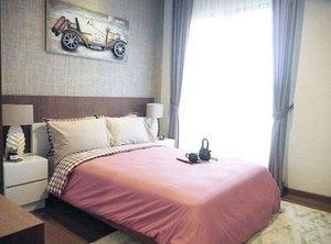 Heavenly weekend starts here 😍 I'll go nowhere 😄 #bed #weekend #heaven #bogor #inspiration #interiordesign #designinterior #decoration #bedroom #wall #room #painting #pillow #bedsheet #instagood #sleep #lifestyle #clozetteid