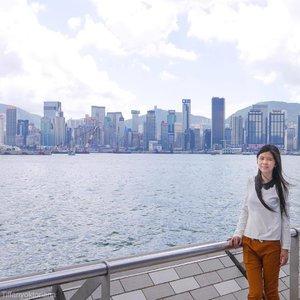 Counting the day.. 🐶 . #ggrep #clozetteid #travel #hongkong #wanderlust #explorehongkong