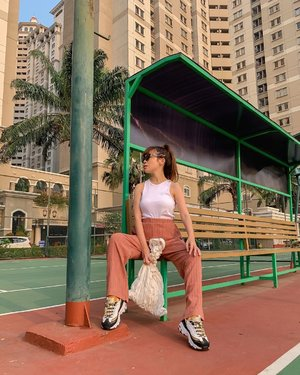 Disconnect to reconnect ☺� . . . . . .  . . . . . . . . . #photooftheday #ootdfashion #explore #wiwt #ootdmagazine #ootdsubmit #style #lookbook #lookbooknu #ootdinspiration #shotoniphone #wearlocal #ponytail #fashionblogger #stylefashion #streetinspiration #potd #zalorastyleedit #steviewears #clozetteid  #localbrand