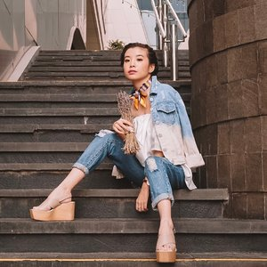 Archieve • guess which year this picture was taken? �� . . . . . . . . . . .  #photooftheday #ootd #ootdindo #wiwt #steviewears #exploretocreate #clozetteid #ootdstyle #ootdinspiration #lookbookindonesia #fashionblogger #style #whatiwore #stylefashion #streetfashion #streetstyle #streetinspiration #throwback #flattenthecurve #stayathome #selfquarantine