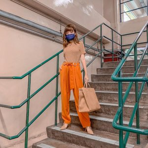 🥬🍅🍊🍋 🛒 errands #OOTD inspo , don't forget to wear your mask ! Keep your distance, stay safe and healthy ❤️......#photooftheday #ootdfashion #ootdwomen #ootdindo #wiwt #ootdmagazine #ootdsubmit #outfit #wiw #lookbook #lookbooknu #looksootd #ootdstyle #ootdinspiration #lookbookindonesia #fashionblogger #stylefashion #streetfashion #streetstyle #streetinspiration #qotd #potd #zalorastyleedit #steviewears #clozetteid