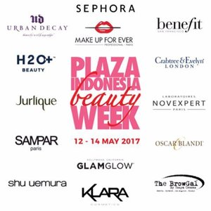 Another weekend is ahead of us!! Are you excited for #PIBeautyWeek ? Buckle up cause a lot of exciting promotions, offers and events wil take place at @plaza_indonesia . . - Here are some of @sephoraidn special offers!! Don't miss out some crazy offers only during this event. Come and meet my fellow #sephoraidnbeautyinfluencer  at the event! Let's gather beauty enthusiasts ❤ and celebrate our love for beauty and makeup!! . . . . . . . . . . . . . .  #styleblogger #vscocam #beauty #ulzzang  #beautyblogger #fashionpeople #fblogger #blogger #패션모델 #블로거 #스트리트스타일 #스트리트패션 #스트릿패션 #스트릿룩 #스트릿스타일 #패션블로거 #bestoftoday #style #makeupjunkie #l4l  #makeup #bblogger #lipstick #clozetteid