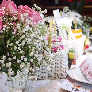 Attending the #SaturdayWithOLX 🌸💕with @rumah.dandelion @olxindonesia @spa_mt . Thanks for having me! . . . #event #flowers #pretty #vscocam #fashionblogger #blogging #fashionpeople #fblogger #blogger #패션모델 #블로거 #스트리트스타일 #스트리트패션 #스트릿패션 #스트릿룩 #스트릿스타일 #패션블로거 #style #bestoftheday #photooftheday #l4l #dandelion #clozetteid