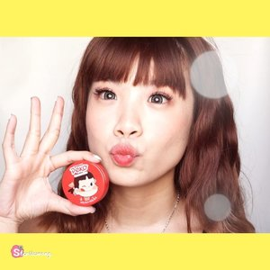 I present to you this new simple makeup tutorial ft. @holikaholika_indonesia x Peko !!! The cutest collaboration set of last year ❤️ p.s. wondering about my braided curls? I have it ready for you in this video too. enjoy~ . . . . . . #wakeupandmakeup #clozetteid #exploretocreate #tampilcantik #ragamkecantikan @ragam_kecantikan_ #makeup #beauty #maccosmeticsid #kbeauty #collabwithstevie #braids #hairstyle #holikaholika #holikaholikalovespeko