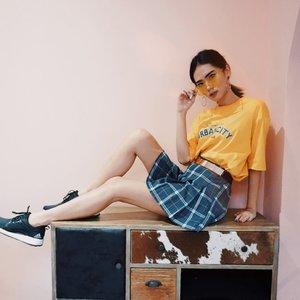 Broke up with ur gf... cuz I'm bored 🎶 . 😂✌🏻 . #Clozetteid #beautynesia #ootd #potd #fashion #fashionphotography #fashionblogger #styleblogger #streetstyle #style #potd #ootdindo #fashionvibes #urbanfashion #urbanoutfitters #urbanphotography #ootdstyle #ootdjakarta #endorse #endorseindo #endorseindonesia #endorsement #fashionable #fashiongirl #girls #asiangirl #likeforlike #spamlikes #love #socialenvy #socialmedia