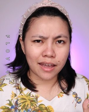 Sekali jentikan jari auto cakep 🤪 Btw belakangan ini mood makeup an aku lg turun banget. Maaf yaa belom ada look baru. Mudah2an segera ada mood wkwk . . Follow @flovivi for more video 💡 . . . 🎥Camera Canon EOS M100 🎛️Edit with VN . . . . . . . #makeupoftheday #tutorialmakeup #Tutorialdandan #makeuptutorial #indobeautygram #makeupoftheday #beautybloggerindonesia #motd #tiktokindonesia #tiktokchallenge #tiktok #flovivi #ClozetteID #cchannelid #cchannelbeautyid #cchannelmakeupid #undiscoveredmuas #worldwidemua #wakeupandmakeup #tipsskincare #transisinyaflovivi  @tampilcantik @tips__kecantikan @tutorialmakeup_id @ragam_cantik @meriaswajah @syantiktutorial @ragam_kecantikan @zonacantikwanita