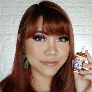 Swatches @latulipecosmetiques_ Creamy Lip Color Balm 🥤Slide 1 = Coffee MojitoSlide 2 = Strawberry MojitoSlide 3 = Cherry Mojito.Untuk full review nya, ditunggu yah lagi edit video nya nih nanti di upload ke YouTube 🤙🏻.Favorit kalian yg mana nih?🥤🥤🥤...#ClozetteID #nusantaramood #flovivi #cchannelid #cchannel #popbelabeauty #indobeautygram #BeautyBloggerIndonesia #latulipe