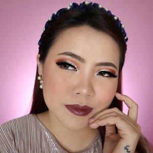 Enak nya gofood in apa lg ya? Wkwk 🥡🍕🍟🍔🍷🍿🥤🍭🍫🍩 . . . • Eyeshadow @ltpro_official x @dean_818 • Lip @byscosmetics_id Hydra Gloss 07 • Eyebrow @leveebeauty Chocolate . #makeupoftheday #tutorialmakeup #Tutorialdandan #makeuptutorial #allmodernmakeup #slave2beauty #peachyqueenblog #tutorialmakeup #indobeautygram #makeupoftheday #beautybloggerindonesia #motd #popbelabeauty #flovivi #ClozetteID #cchannelid #cchannelbeautyid #undiscoveredmuas #worldwidemua #wakeupandmakeup #tipsskincare #skincare #cchannelmakeupid #muaindonesia
