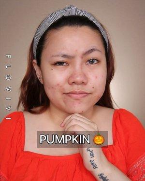 Wahh masa udah hari Kamis lagi sih... Cepet amat perasaan hahahaOh iya ini video transisi makeup yg kemaren. Udah pada liat blm??🎃 #31daysofhalloween 🎃🖤 #HALLOWEENWITHFLOVIVI 🖤.#TRANSISINYAFLOVIVI ..#tiktokindonesia #halloween2020 #clozetteID #cchannel #cchannelid #tiktokchallenge #halloween2k20 #tiktok #makeuptransformation #halloweenedition #flovivi