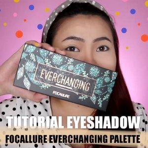 AKHIRNYA UP TUTORIAL EYESHADOW INI 🤣 . Produk yang dipake: • Sunscreen @skinaquaid • Foundation @jillcosmetics • Eyeshadow @focallurebeautyid • Blush & Highlighter @thebalmid • Lip @focallurebeautyid . . . . . 🎥Camera Canon EOS M100 🎛️Edit with @vivavideoapp Pro 🎶Ah Yeah - Winner . . . . . . . #makeupoftheday #tutorialmakeup #Tutorialdandan #makeuptutorial #allmodernmakeup #slave2beauty #peachyqueenblog #tutorialmakeup #indobeautygram #makeupoftheday #beautybloggerindonesia #motd #popbelabeauty #flovivi #ClozetteID #cchannelid #cchannelbeautyid #undiscoveredmuas #worldwidemua #wakeupandmakeup #tipsskincare #skincare #cchannelmakeupid @tampilcantik @tips__kecantikan @tutorialmakeup_id @ragam_cantik @meriaswajah @syantiktutorial @ragam_kecantikan @zonacantikwanita @101_turorialmakeup @makeupsyantik @inspirasi_cantikmu @wowsyantik @elpeach_beauty @eliberry_beauty