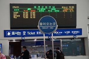 🚅 #necgoestokorea #clozetteid