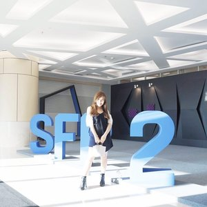 @surabayafashionparade is finally here again ! Who's excited to celebrate the vibe of fashion week in Surabaya ? Check out my latest post about this year's SFP's UN11TE, including the schedules and honest thought! Link is on my bio 😊. - #SurabayaFashionParade #SFP2018 #UN11TE #ootd #fashion #ClozetteID