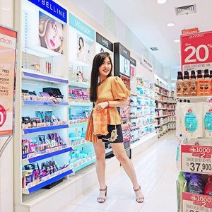 Welcome February! Time for Guardian Beauty Days! So, between 31 January - 3 February you can purchase all cosmetics in any @guardian_id store for 30% discount! I've puchased mine, how about you? 😄 . - - #GuardianBeautyDays #beauty #collaboratewithcflo #ClozetteID