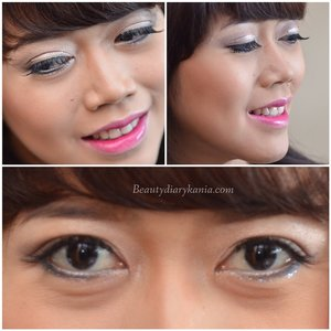 I used dandelion from @bunnylashes_id it's easy to apply, reusable and lightweight #fakelashes #bulumata #bunnylashesid #clozetteid #clozetteambassador #clozette #bestoftheday #beautybloggerid #blogger #indonesianbeautyblogger #localbrandID #beautydiarykania