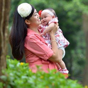 Happiness is when I see your smile, *get well soon baby Safa #momandbaby #baby #safa #safaira #babysafa #beauty #beautydiarykania #clozetteid #motd #likes #parents #parenting #bestoftheday #potd #picoftheday