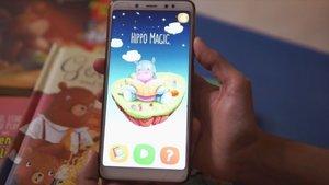 Seneng banget deh kalau lihat si Kecil bermain sambil belajar dengan buku ajaib Little Hippo..❤️Little Hippo Books menyajikan perpaduan antara teknologi modern dan buku tradisional.❤️Teknologi Augmented Reality (AR) membuat si Kecil berinteraksi dengan buku, menumbuhkan kreativitas, membantu belajar lebih baik & lebih cepat.❤️Aplikasi Hippo Magic dapat diunduh GRATIS di Android & IOS.❤️Sebagai alat belajar pertama dan utama dan merupakan pengantar sempurna bagi si Kecil yang diberikan gadget pertama kalinya.❤️Buku Little Hippo di Bazaar Buku Big Bad Wolf adalah buku dengan teknologi AR yang paling terjangkau lho... di pasar..Yuk ke Big Bad Wolf Jakarta 2019!💸 DISKON 60% - 80% 🔥 BUKA 24 JAM NON-STOP 📍 ICE, BSD CITY 🕐 1-11 MARET.#BBWJakarta2019 #BCAxBBW #BukuAjaib #clozetteid #style #lifestyle #parenting